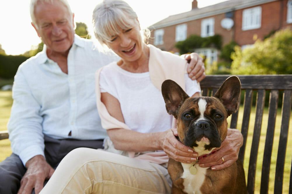 Les couples se consentent souvent des contrats d'assurance vie
