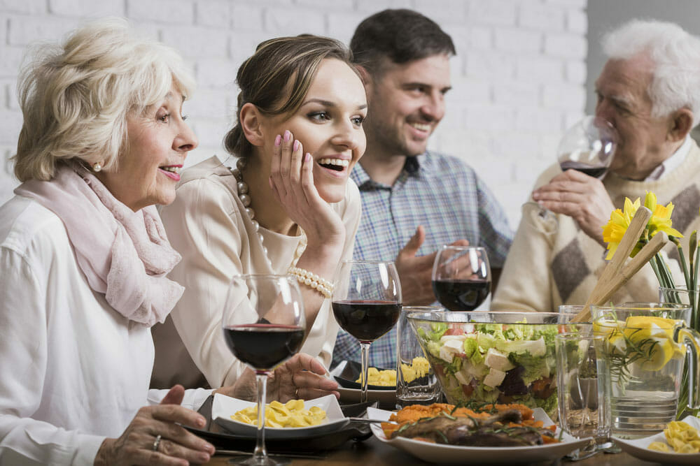 Prévenir les conflits familiaux