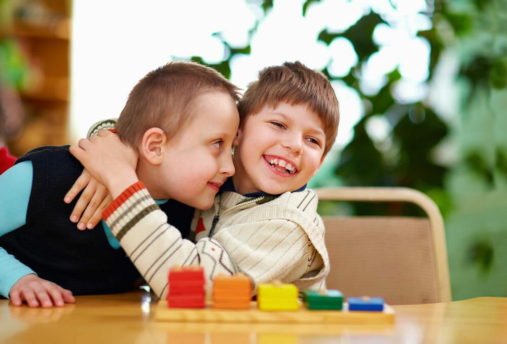 Transmettre un patrimoine aux enfants handicapés